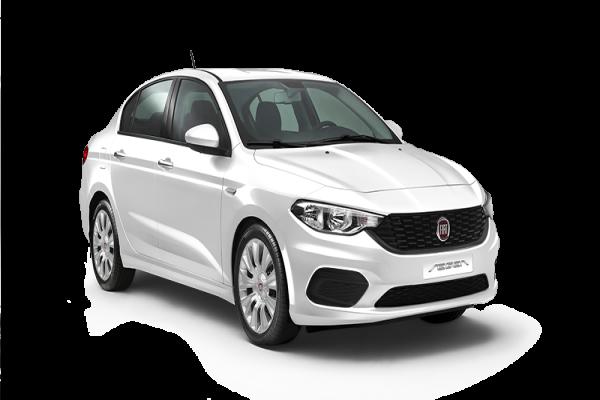 Fiat Egea 1,6 Dizel Otomatik